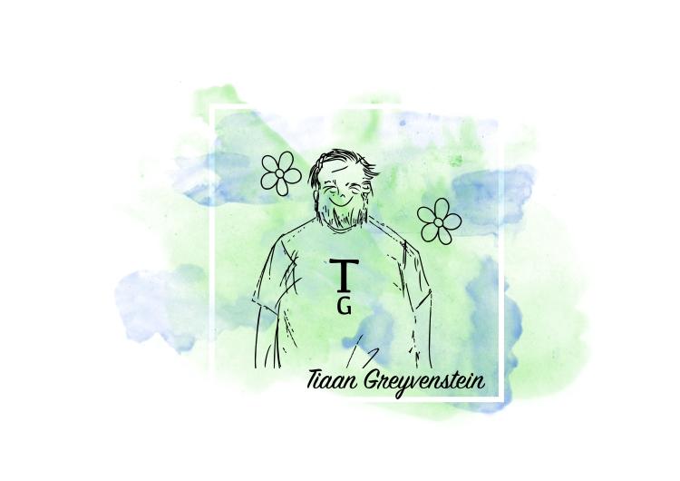 Tiaan Greyvenstein